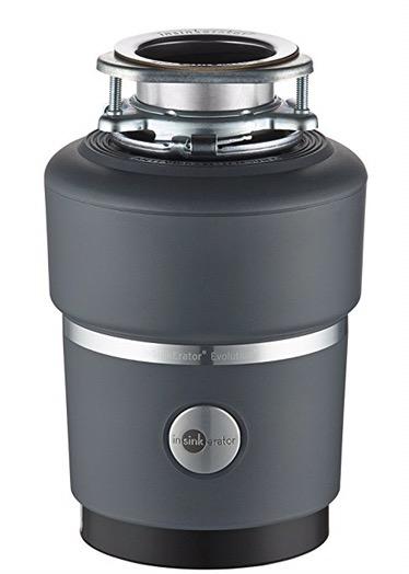 מעולה טוחן אשפה – InSinkErator – כזה אני רוצה ! I Need It YH-25