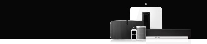 what-is-sonos